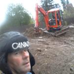 Maple Ridge, BC Sewer Pipe Repair