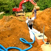 Excavation, Drainage & Septic