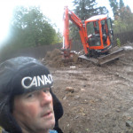 Maple Ridge, BC Sewer Pipe Repair