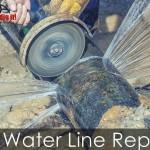 Langley Water Line Repair & Installation
