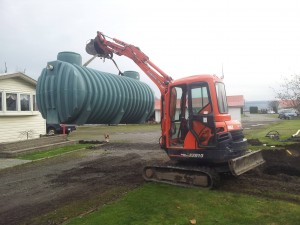 Maple Ridge Sewer Line Residental Experts