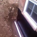 Wet Basement-Leaky Basement